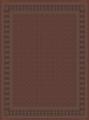 فرش ترکمن گروه زرنگار