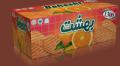 بیسکویت فانتزی 1300 پرتقالی