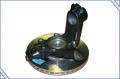 دیسک و توپی 405