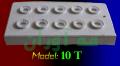 مه سازهای شناور صنعتی مدل  10T