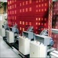 ماشينآلات تكميل، بستهبندى و تجهيزات جانبى صنعت فرش و موكت