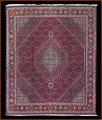 فرش نمادین بیجار