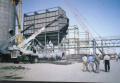 طراحی ،ساخت و نصب تجهیزات صنعت سیمان