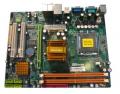Motherboard Silicon Micro-ATX-G31