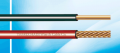 Flaxible solid and standed conductor wires