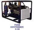 Heliportable Air Compressor
