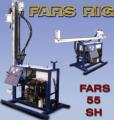 Heliportable Hydraulic Drilling Machine Fars 55 SH