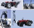 Hydraulic Drilling Machine FARS-90 TC