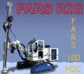 Wagon Drills  Fars 100 HDC