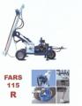 Wagon Drills Fars 115-R