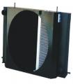 پکیج رادیاتور های آب و روغن لودر  L200