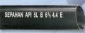 لوله های ERW نفت و گاز-API 5L
