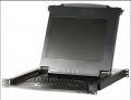 کی وی ام کنسول دراور » MKV » LCD Console بدون کی وی ام » 17 اینچ