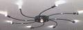 لوستر سقفي   LED