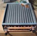 مبدلهای حرارتی با سیستم آب گرم و بخار