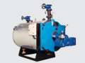 مخازن آبگرم کویلدار با سیستم آب گرم و بخار