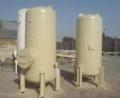 مخازن تحت فشار آب و هوا