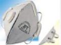 ماسك سوپاپ دار کربن دار با درجه فيلتراسيون FFP2   مدل  JFY3121