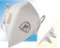 ماسك سوپاپ دار سفيد با درجه فيلتراسيون FFP3   مدل  JFY 3231