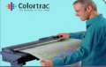 اسكنرهاي عريض   COLORTRAC