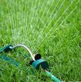 سیستم آبیاری تحت فشار