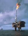 تجهیزات صنایع نفت