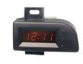 Samand Digital car clocks