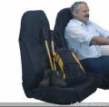 روکش مخصوص صندلی های جلو برای روزهای کاری و کثیف
