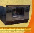 دستگاه دوار حرارت مستقیم نیمه اتوماتیک   M 2500