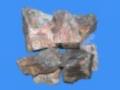 Base materials, inorganic