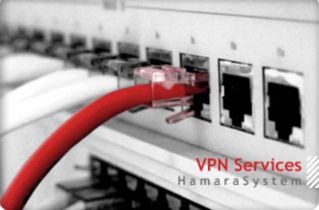 سفارش خدمات شبکه