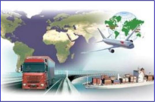 سفارش واردات و صادرات کالا