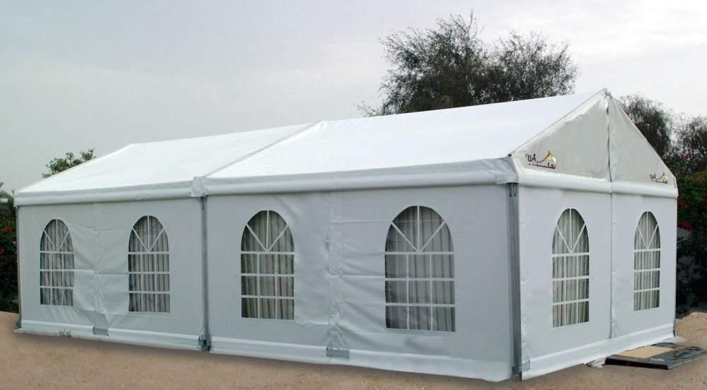 سفارش چادر های نمایشگاهی عظیم