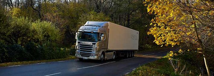 سفارش حمل و نقل بین المللی