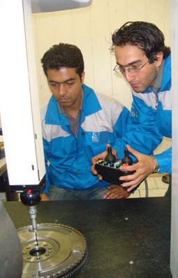 سفارش آموزش و مشاوره در زمینه سیستم های کیفیت