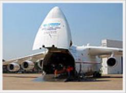 سفارش حمل و نقل هوایی