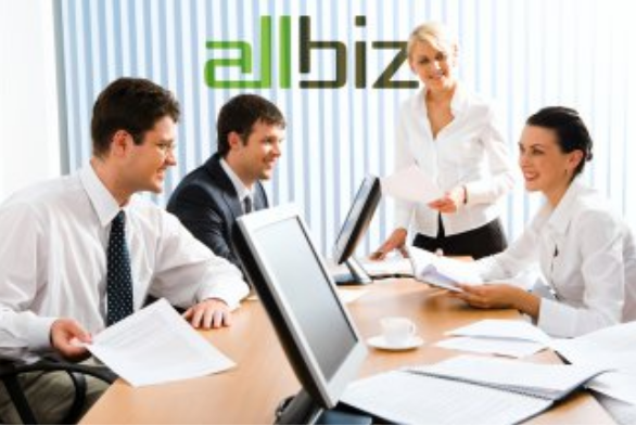 سفارش AllBiz services dealer in Iran...
