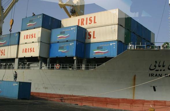 سفارش واردات و صادرات ماشین آلات و مواد اولیه