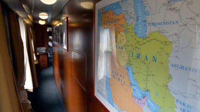 سفارش Travel to iran