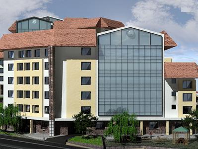 سفارش ساخت پروژه های مسکونی