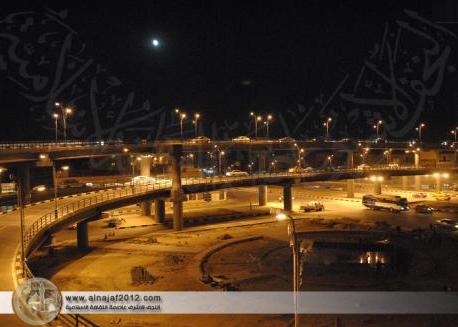 سفارش ساخت پل وتونل