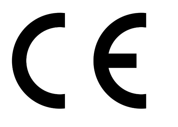 سفارش صدور نشان استاندارد اتحادیه اروپا
