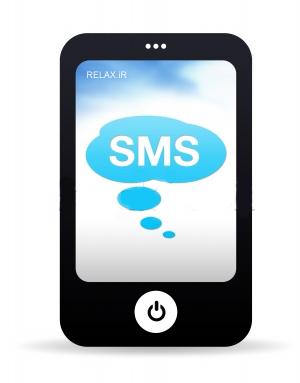 سفارش پیام کوتاه (SMS)