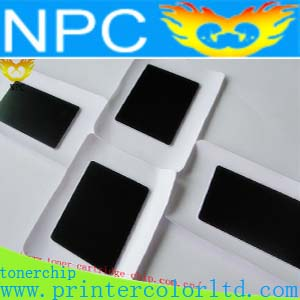 Compatible chip for kyocera TK-350