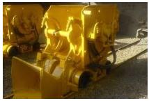 سفارش خرید و فروش انواع محصولات و ماشین آلات معدنی
