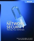 سفارش امنیت شبکه