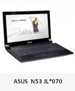 سفارش نوت بوک ASUS N53 JL*070