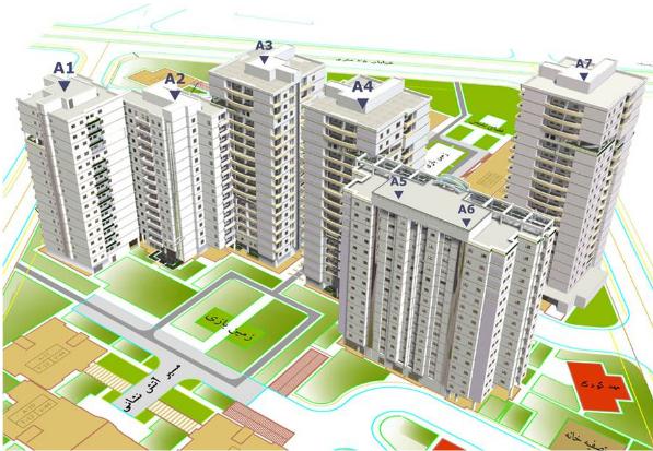 سفارش پروژه ساختمانی