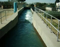 تجهیزات آب و فاضلاب