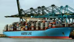 خدمات کشتیرانی